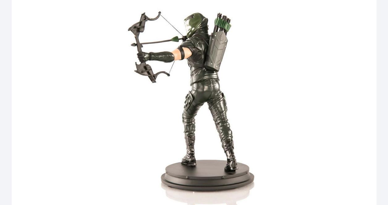 Arrow TV: Green Arrow PX Statue