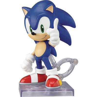 Sonic The Hedgehog Nendoroid