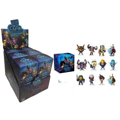 Blizzard Cute But Deadly Series 2 Blind Box Figure