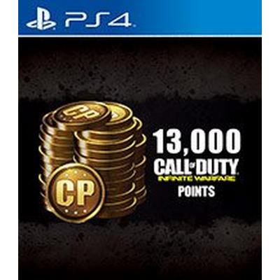 Call of Duty: Infinite Warfare 13,000 Points