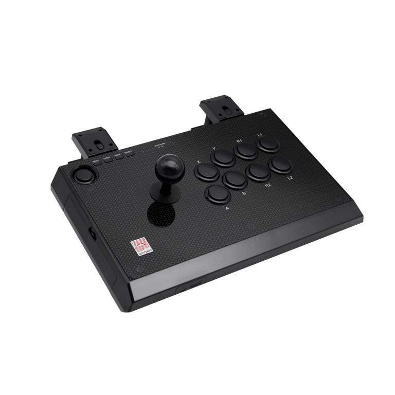 Carbon Fight Stick for PlayStation 3