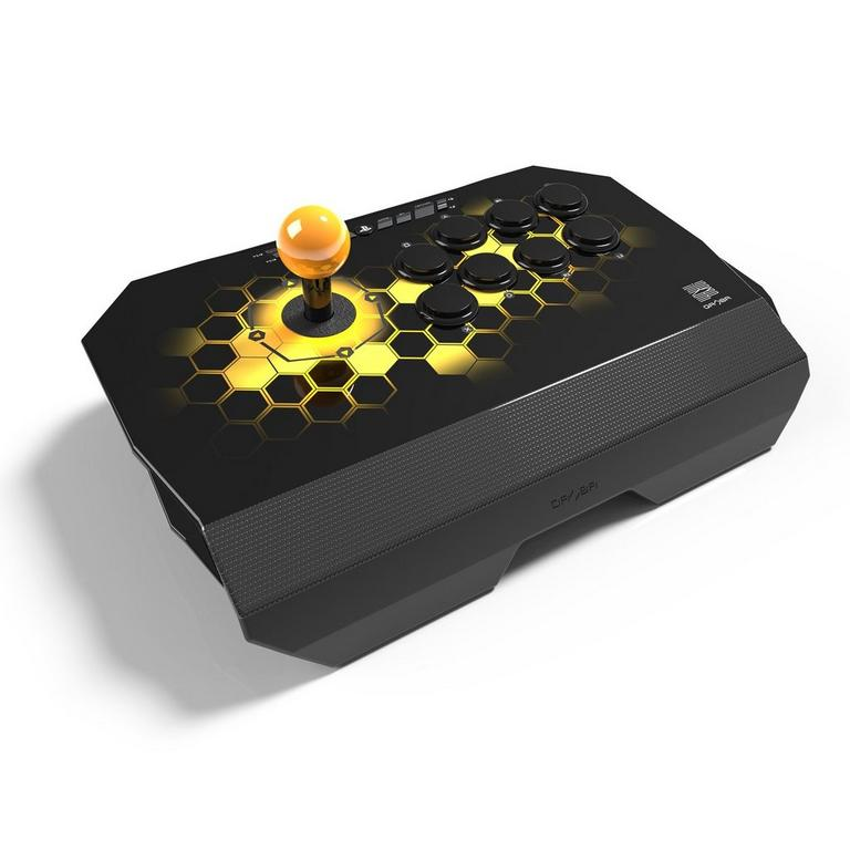 Qanba Drone FightStick for PS4