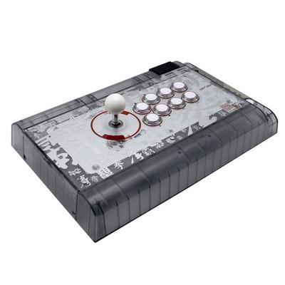 Qanba Crystal FightStick for PS4