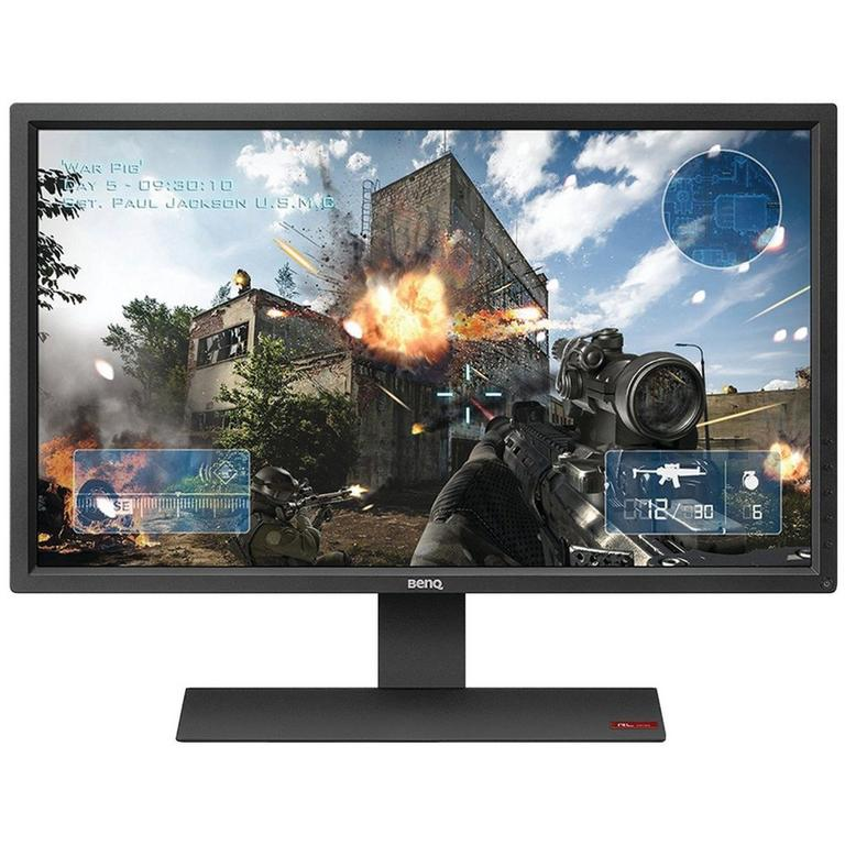 Zowie 27 inch RL2755 Console e-Sports Gaming Monitor