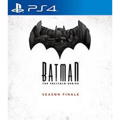 Batman: The Telltale Series - City of Light