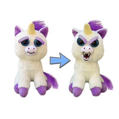 Feisty Pets - Unicorn