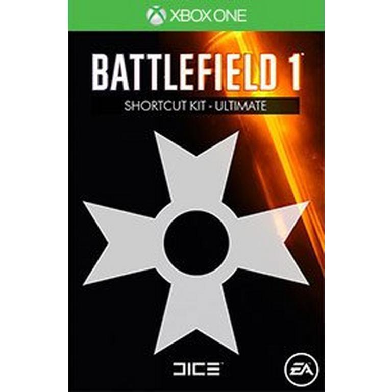 Battlefield 1 Shortcut Kit - Ultimate