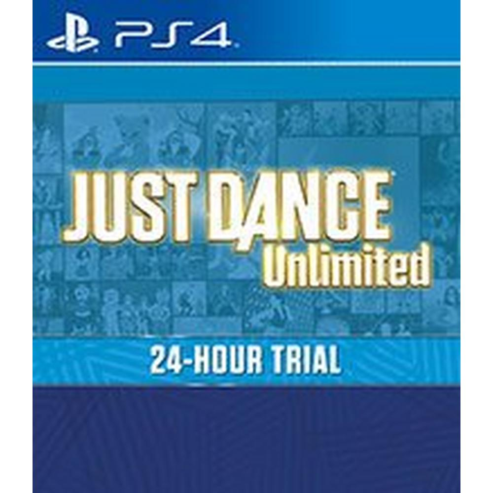 Just Dance Unlimited - 24 Hour Pass | PlayStation 4 | GameStop