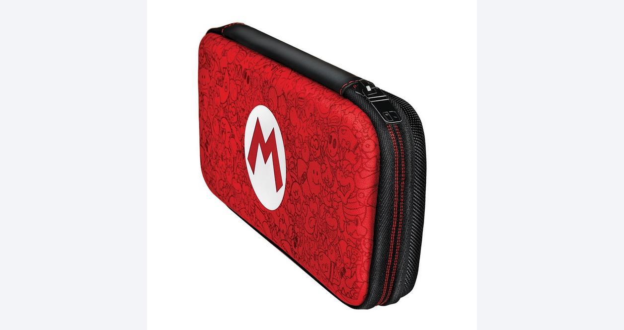 Nintendo Switch Black Starter Kit