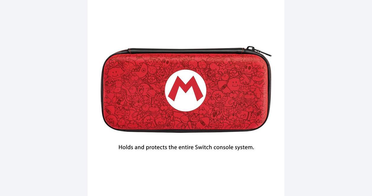 Nintendo Switch Starter Kit - Link's Tunic Edtion