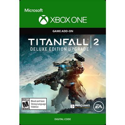 Titanfall 2 Deluxe Upgrade