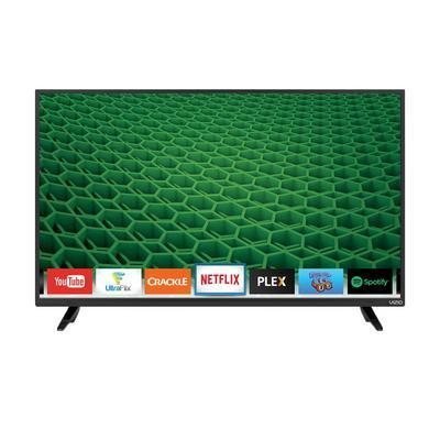 D-Series 40 inch Full-Array LED Smart TV