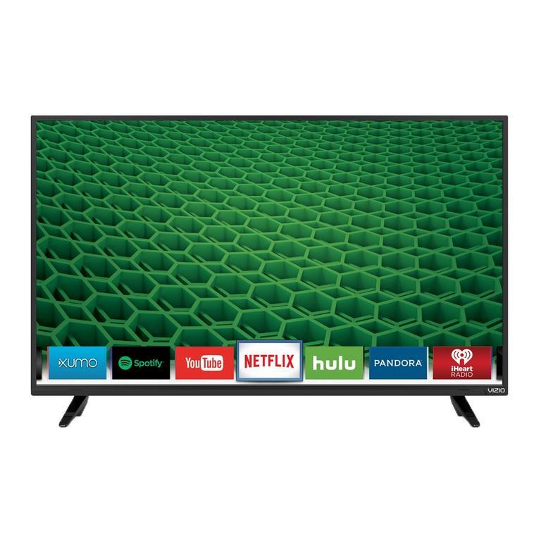 D-Series Class HD Smart LED TV 39 in