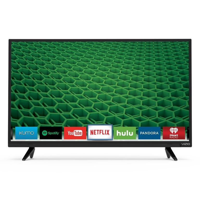 32 inch 1080p 60Hz LED Smart HDTV