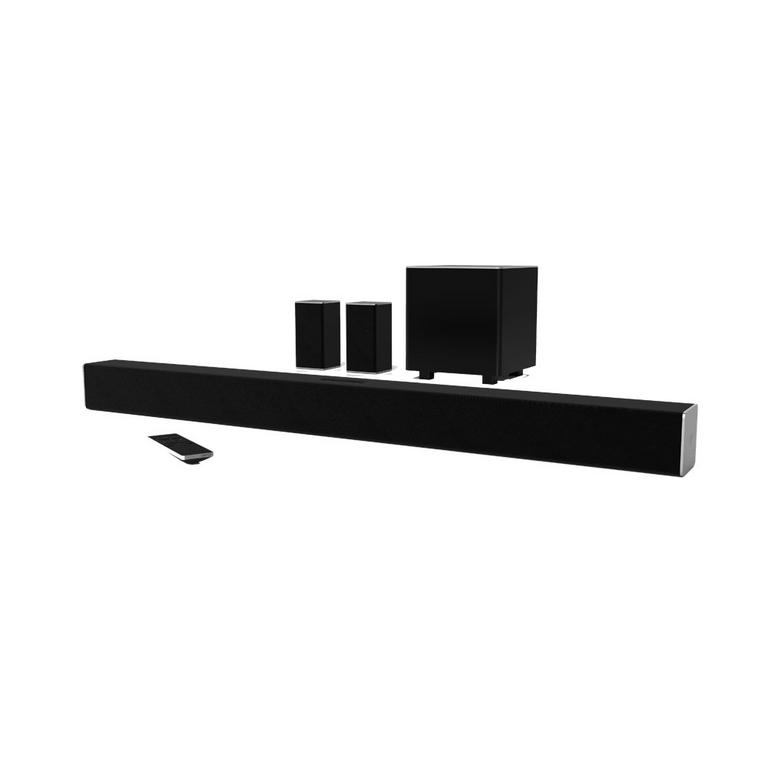 SmartCast 38 inch 5.1-Channel Soundbar System