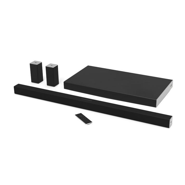 SmartCast 40 inch 5.1-Channel Soundbar System