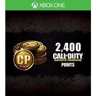Call of Duty: Infinite Warfare 2400 Points