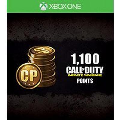 Call of Duty: Infinite Warfare 1100 Points