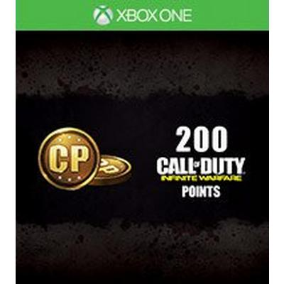 Call of Duty: Infinite Warfare 200 Points