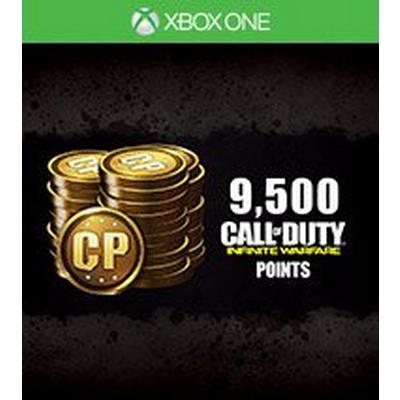 Call of Duty: Infinite Warfare 9500 Points