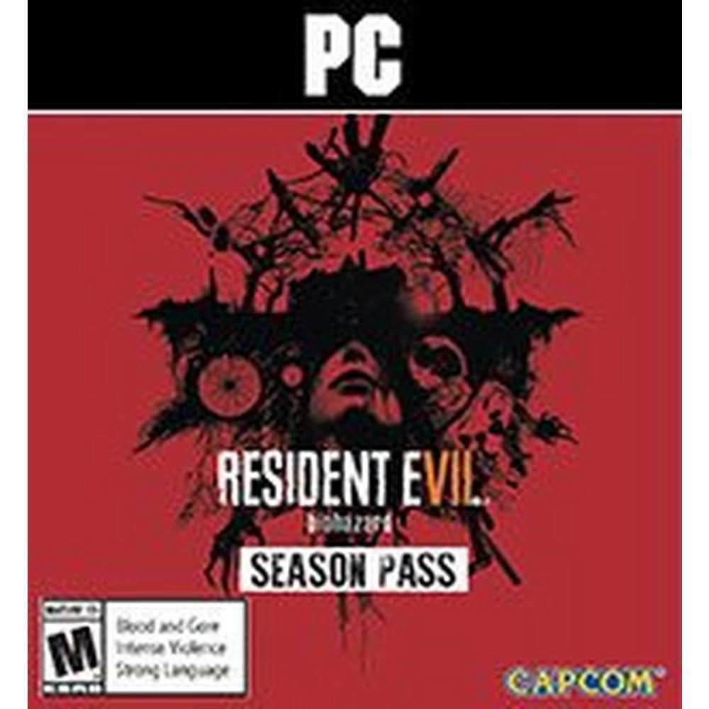 Resident Evil 7 biohazard Season Pass   PC   GameStop