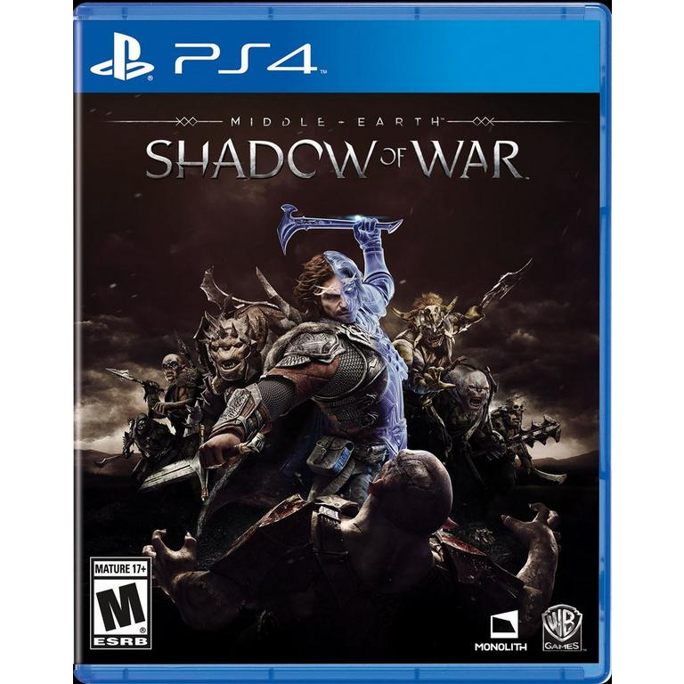 Download Middle-earth™: Shadow of War™ Demo