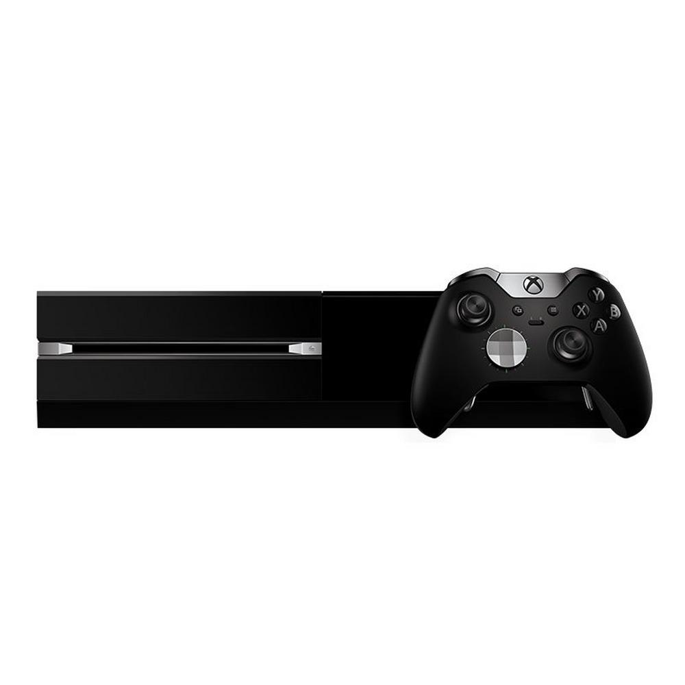 Trade In Xbox One 1TB System with Elite Controller | GameStop