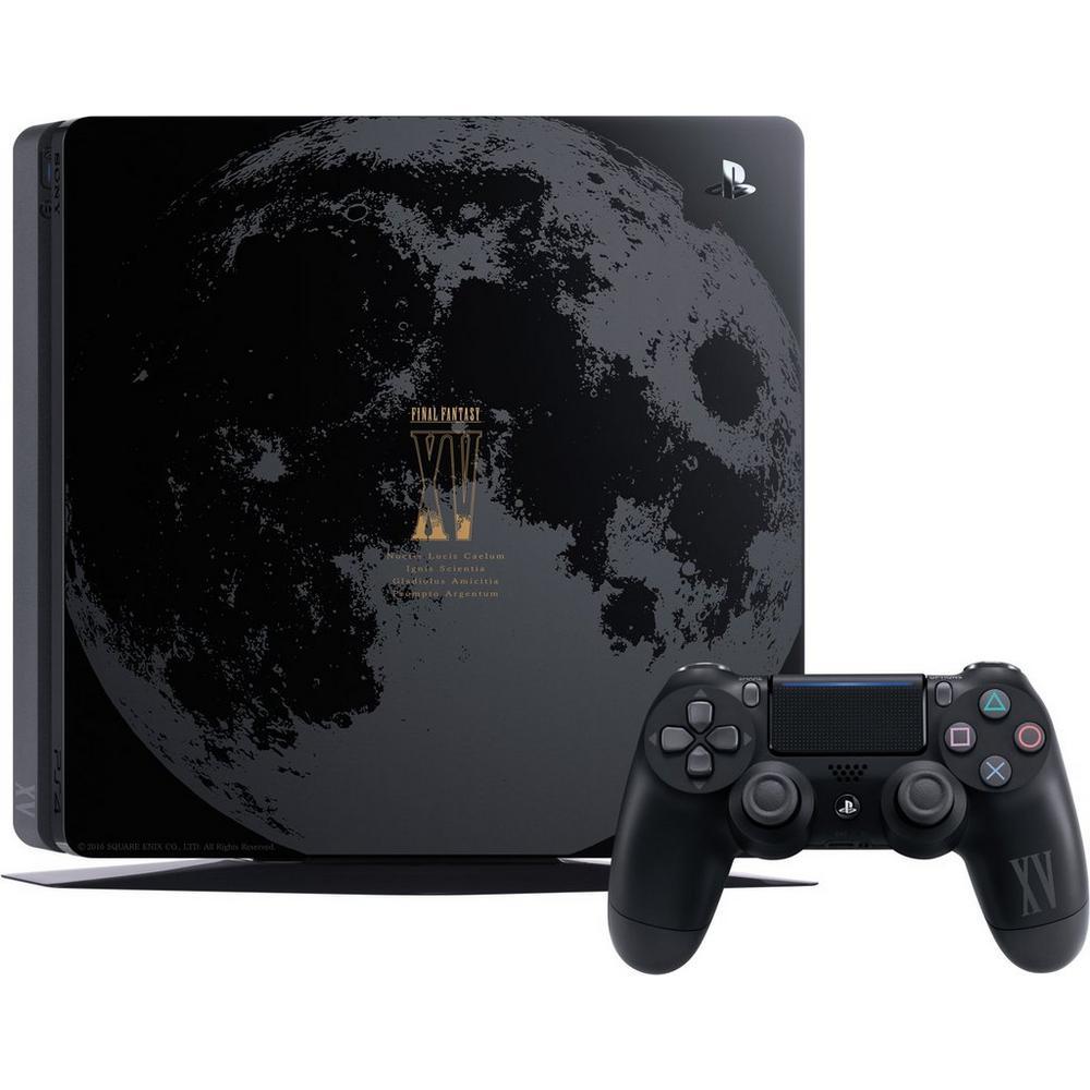 Playstation 4 Final Fantasy Console