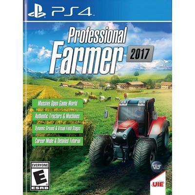 Farming Simulator 17   PlayStation 4   GameStop