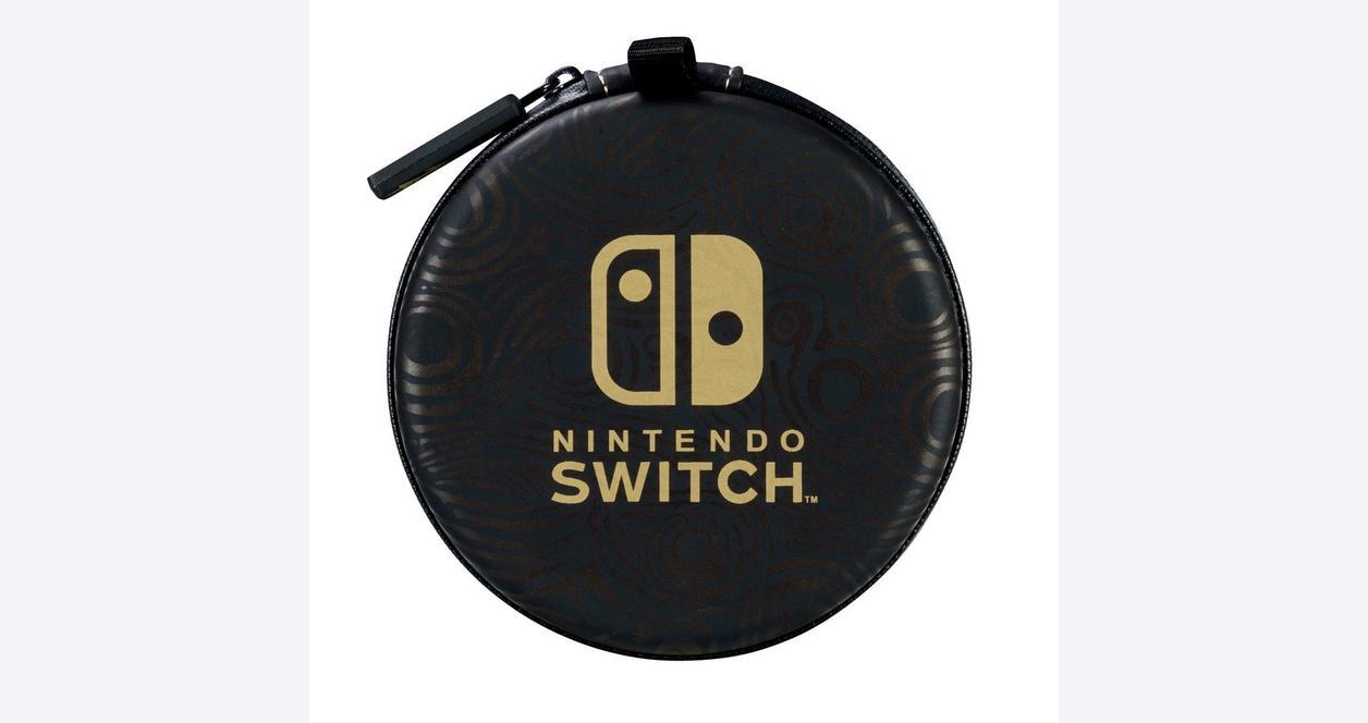 Nintendo Switch Zelda Chat Ear Buds