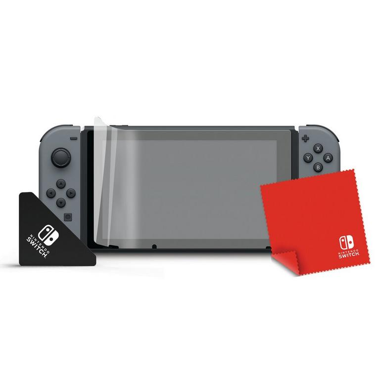 Official Screen Protection Kit for Nintendo Switch