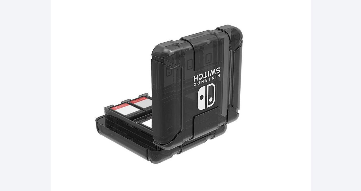 Nintendo Switch Deluxe 24 Game Case