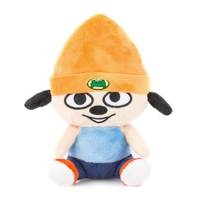 Playstation 6in Plush Parappa the Rapper Parappa