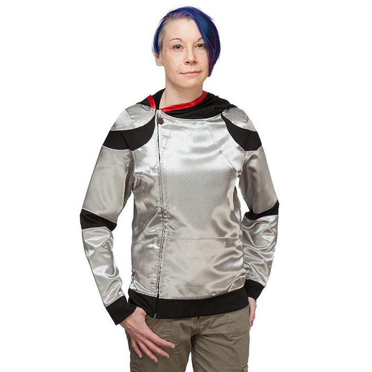 Star Wars Captain Phasma Jacket