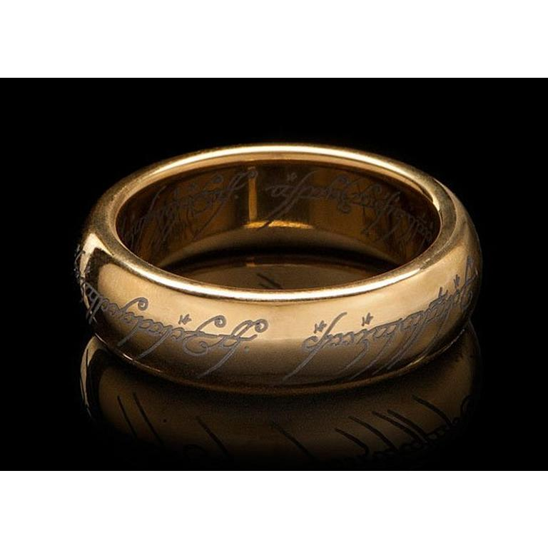 The Lord of the Rings One Ring