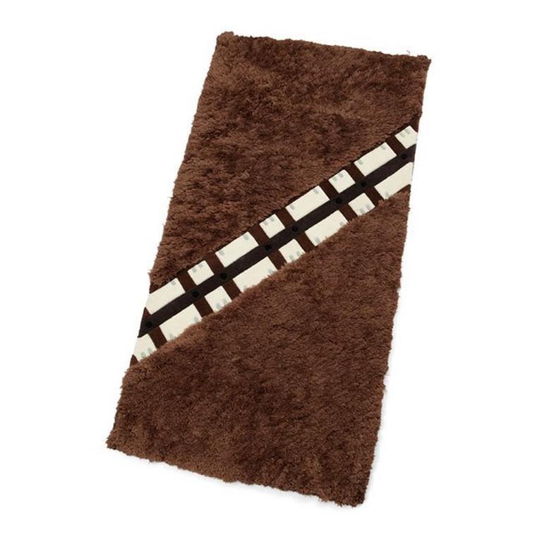 Chewbacca Rugs Chewbacca 8 x 4