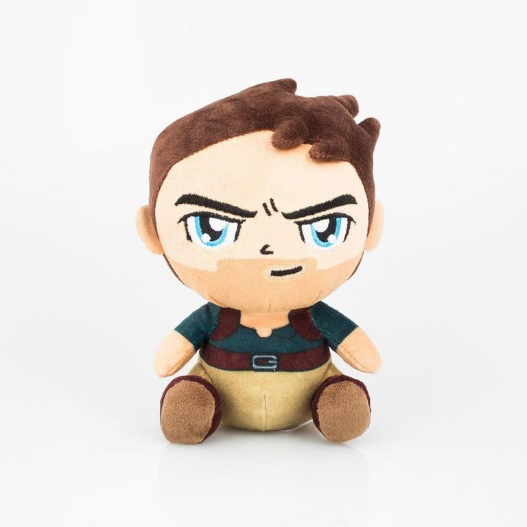 Playstation 6in Plush Uncharted Nathan Drake