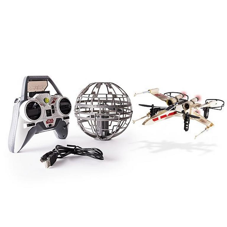 X Wing vs Death Star Rebel Assault Drones