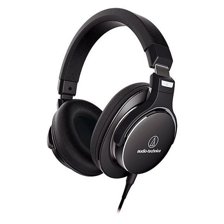 ATH MSR7NC High Res Active Noise Canceling Headphones