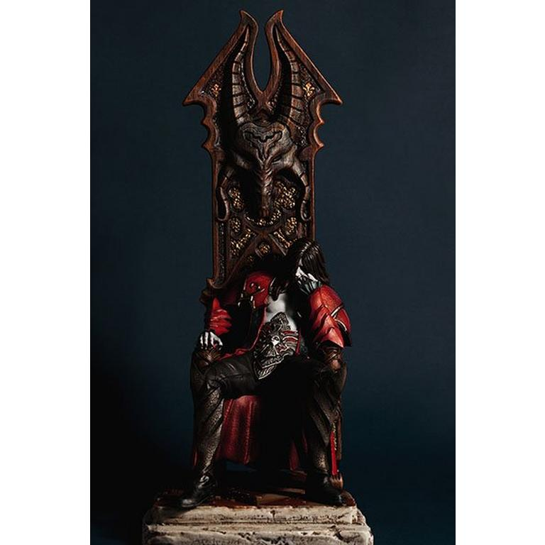 Castlevania Dracula Prince of Darkness 1 6 Statue