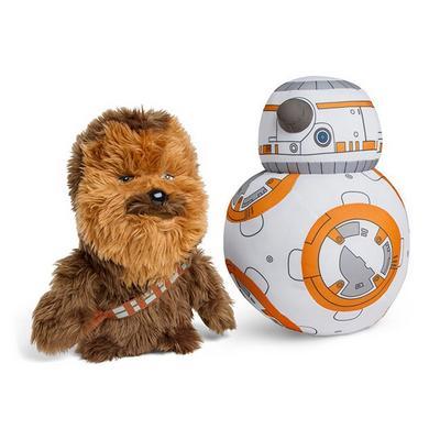 Star Wars Chewbacca Plush