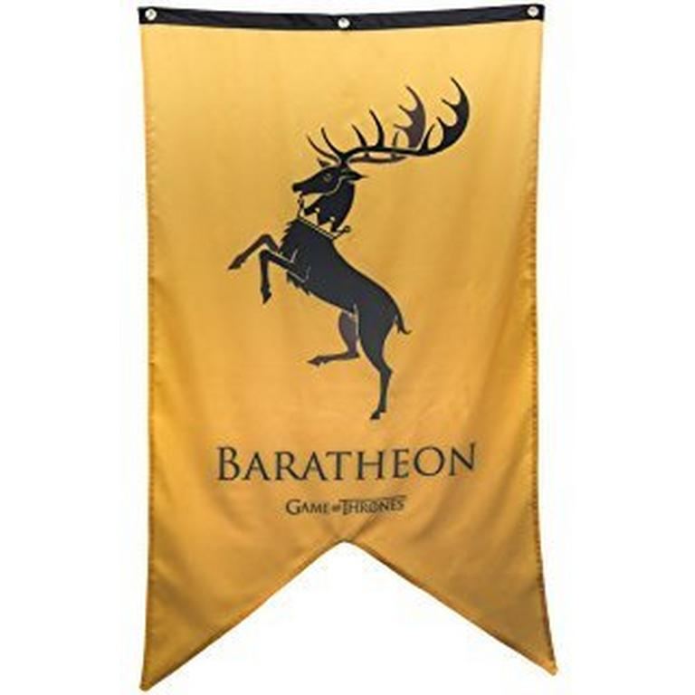 Game of Thrones Banners Series 2 Baratheon