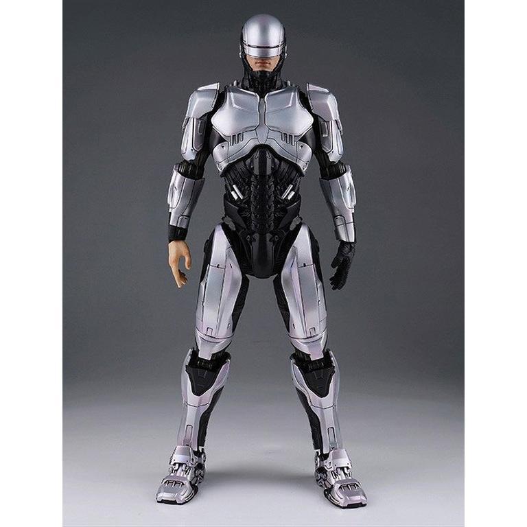 ThreeZero RoboCop 10