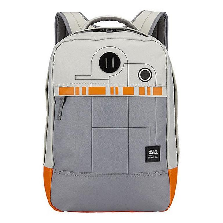 Star Wars BB-8 Nixon Beacon Backpack