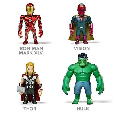 Age of Ultron Artist Mix Series 2 Iron Man Mark XLV