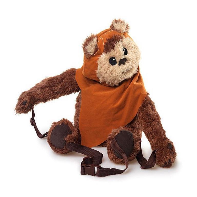 Star Wars Wicket Backpack Buddy