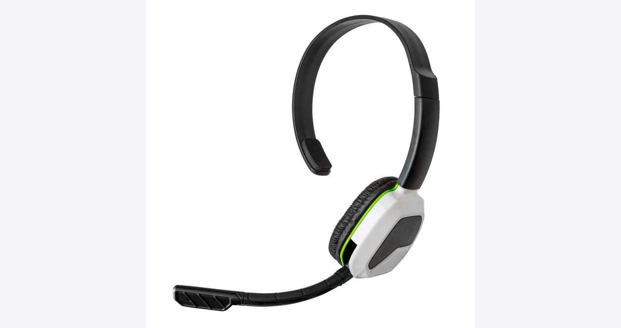 Afterglow LVL 1 Chat Headset for Xbox One - White