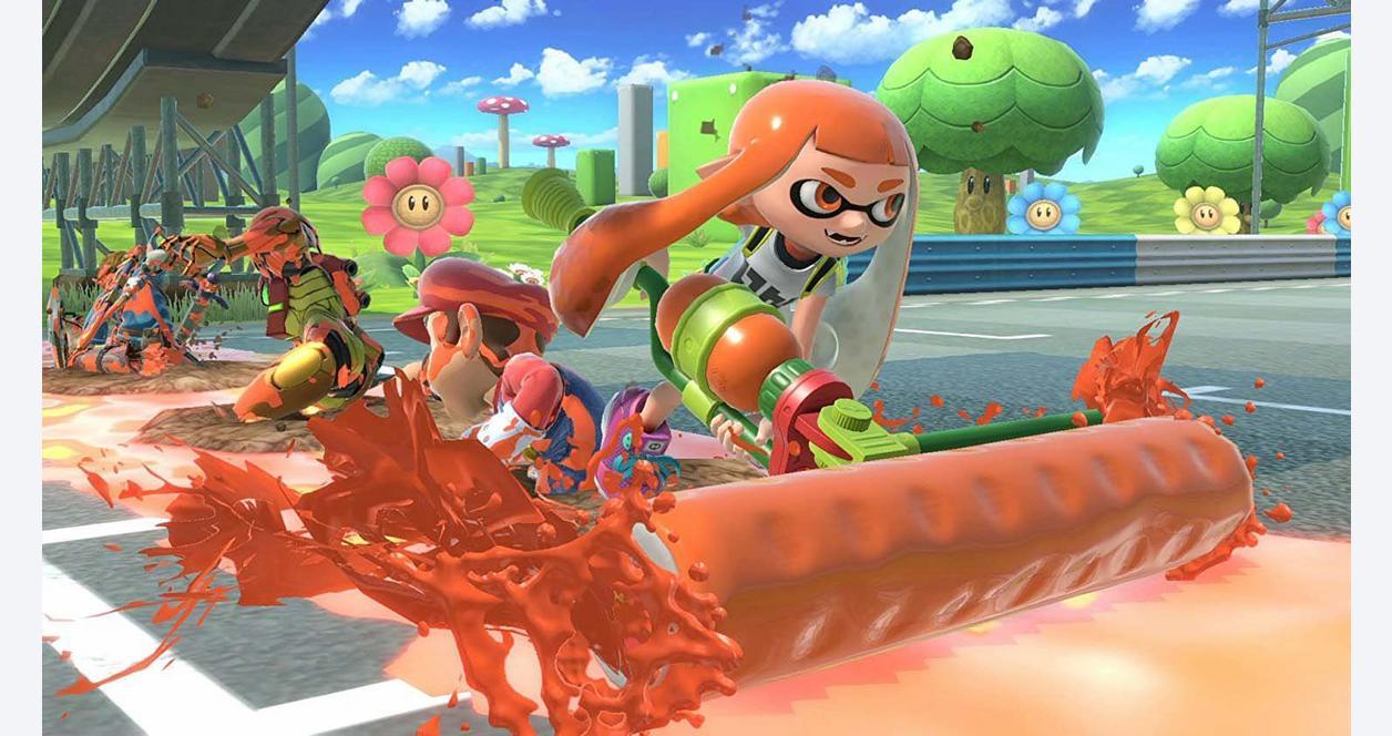 Nintendo Switch Fortnite Double Helix Bundle