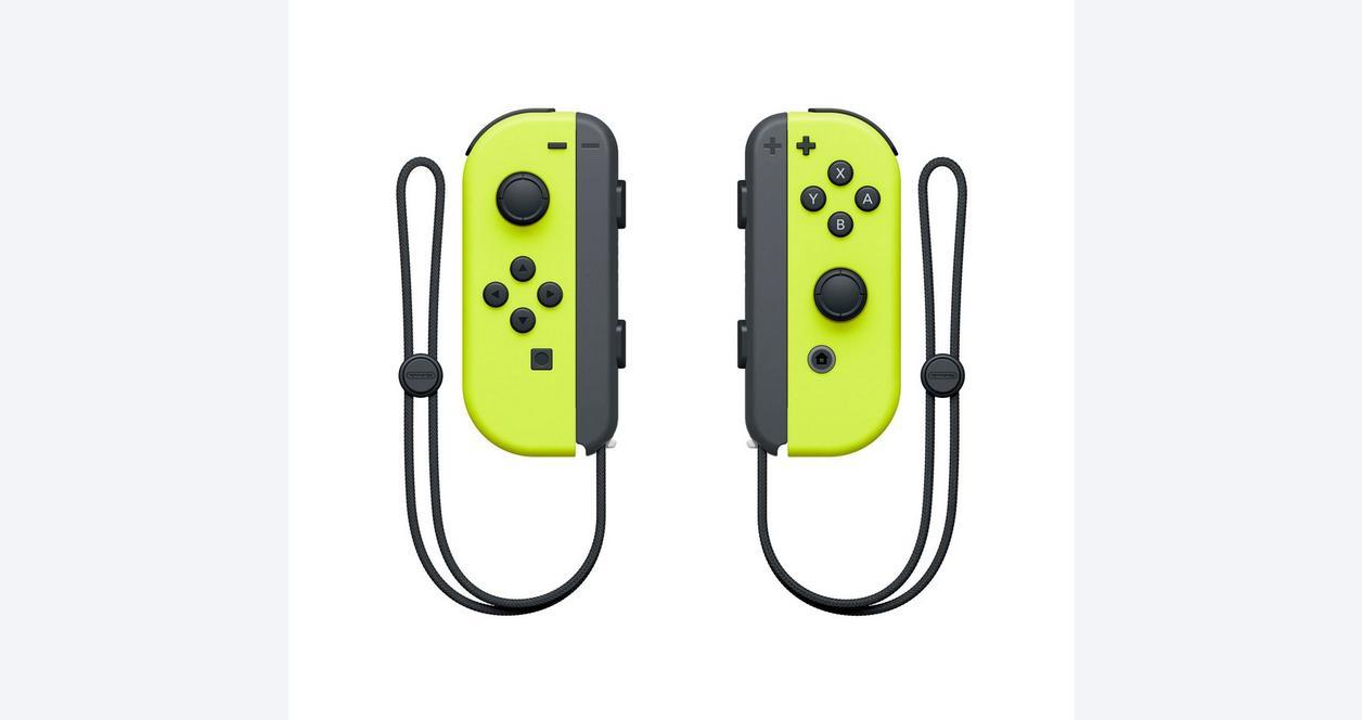 Nintendo Switch Joy-Con (L-R) - Blue - Red