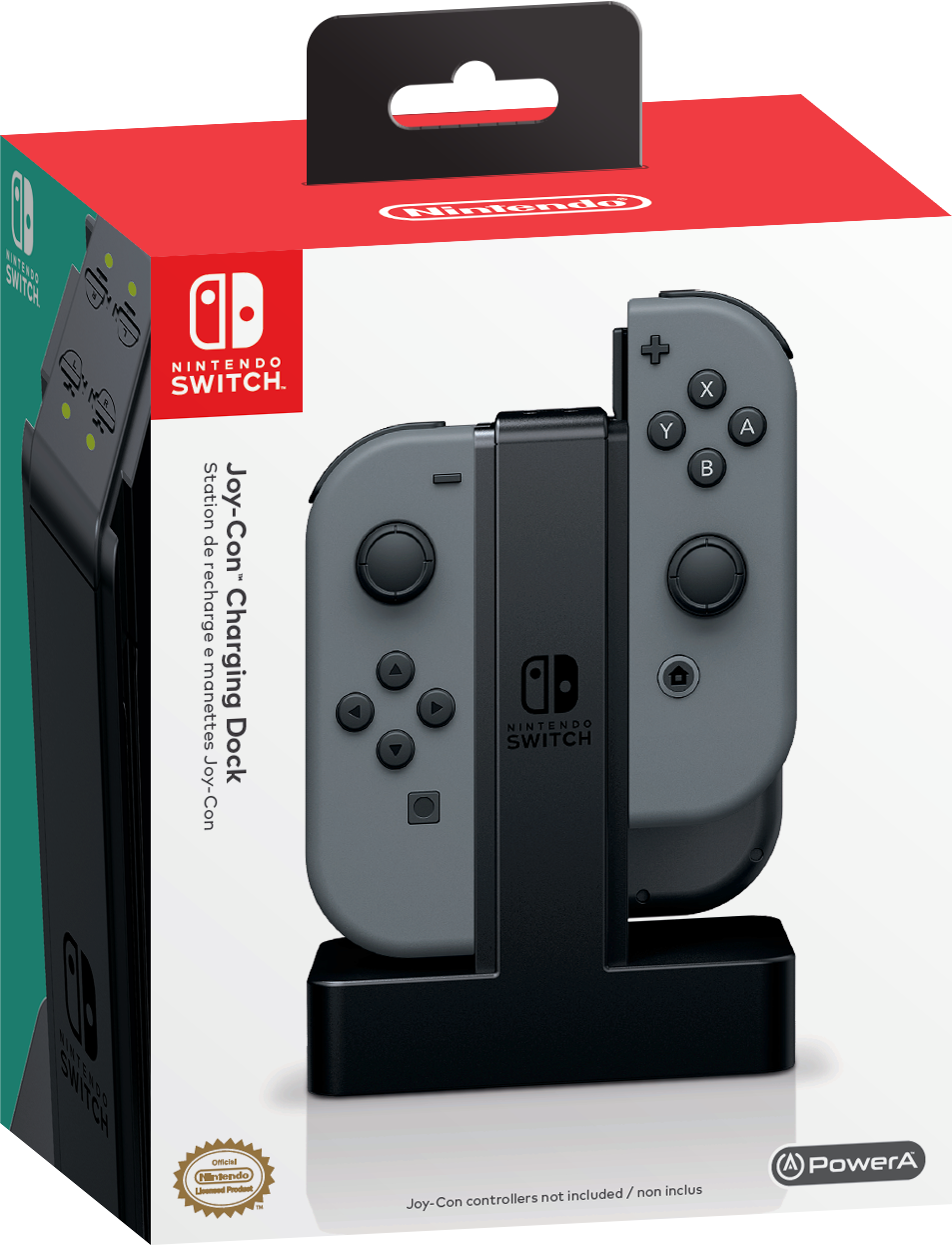Pre-Owned Nintendo Switch Joy-...